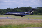 G-CEYL Global Express XRS (9196)