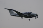 G-IASB Be 200GT Super King Air (BY-278) a