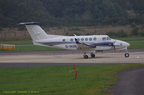 G-IASB Be 200GT Super King Air (BY-278)