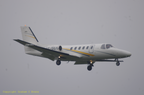 SE-DDY Ce 550 Citation II (550-0115)