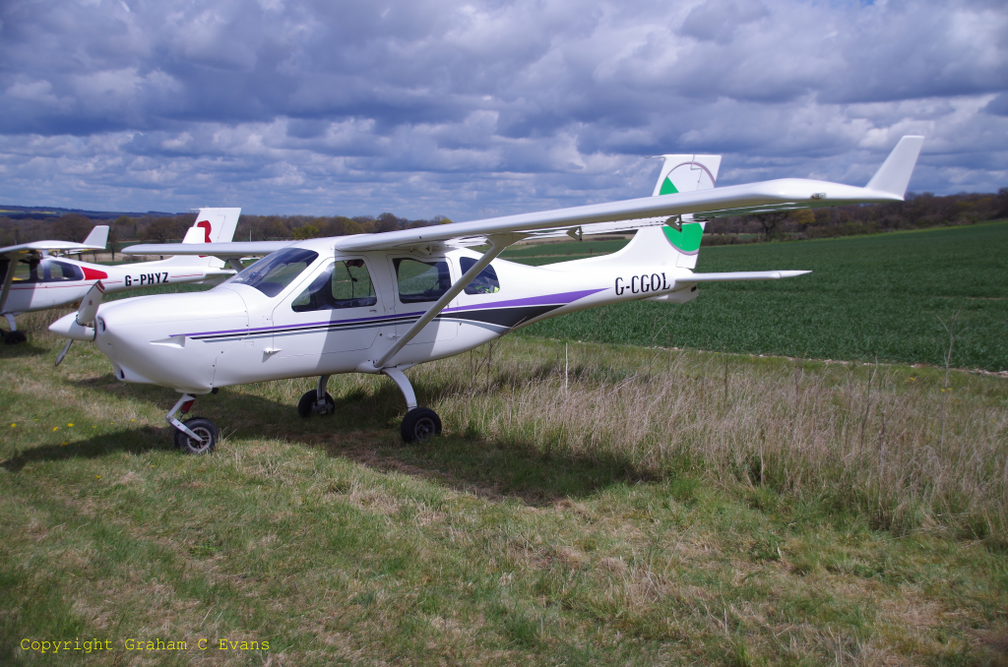 Light Sports Aircraft / Jabiru | Photo gallery of Graham C Evans