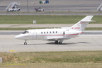 M-ONAV Hawker 900XP (msn HA-0073)