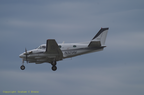 N321AV Be C90 King Air (LJ-942)