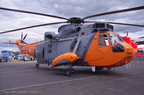 XV666 Sea King HU.5SAR (WA654)