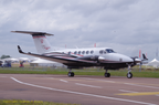 N288DW Be 200GT Super King Air (BY-288)