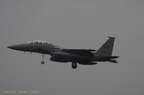 87-0196 / SJ  F-15E Strike Eagle (1061 - E36)