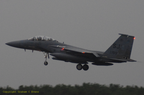 87-0199 / SJ  F-15E Strike Eagle (1064 - E39)