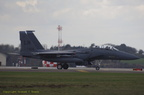 91-0605  / LN F-15E Strike Eagle (1248 - E206)